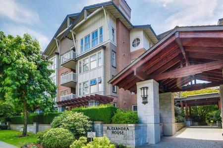 R2256017 - 1109 4655 VALLEY DRIVE, Quilchena, Vancouver, BC - Apartment Unit