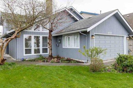 R2256023 - 4984 PETERSON DRIVE, Boyd Park, Richmond, BC - House/Single Family