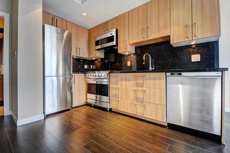 R2256041 - 1404 1708 COLUMBIA STREET, False Creek, Vancouver, BC - Apartment Unit