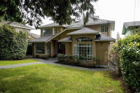 R2256046 - 1276 HAYWOOD AVENUE, Ambleside, West Vancouver, BC - House/Single Family