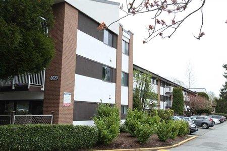 R2256078 - 104 8080 RYAN ROAD, South Arm, Richmond, BC - Apartment Unit
