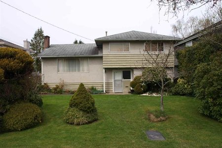 R2256173 - 3431 BARMOND AVENUE, Seafair, Richmond, BC - House/Single Family