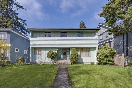 R2256175 - 3229 W 26TH AVENUE, MacKenzie Heights, Vancouver, BC - House/Single Family