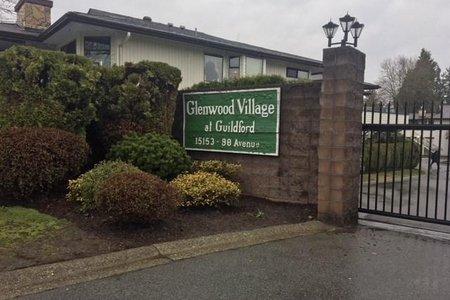R2256176 - 208 15153 98 AVENUE, Guildford, Surrey, BC - Townhouse