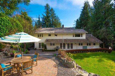 R2256226 - 2910 ALTAMONT CRESCENT, Altamont, West Vancouver, BC - House/Single Family