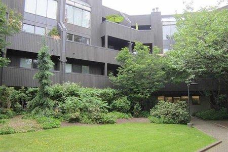 R2256264 - 126 7340 MOFFATT ROAD, Brighouse South, Richmond, BC - Apartment Unit