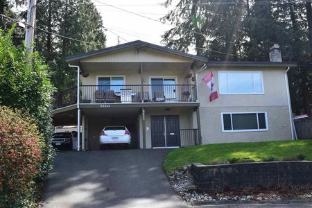 R2256267 - 8446 KARR PLACE, Nordel, Delta, BC - House/Single Family