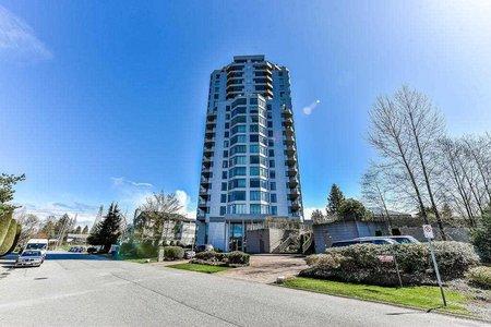 R2256327 - 307 13880 101 AVENUE, Whalley, Surrey, BC - Apartment Unit