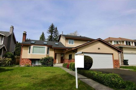 R2256344 - 3295 BERMON PLACE, Lynn Valley, North Vancouver, BC - House/Single Family