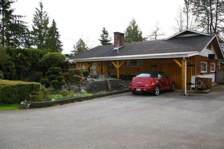 R2256397 - 11655 ADAIR STREET, East Central, Maple Ridge, BC - House/Single Family