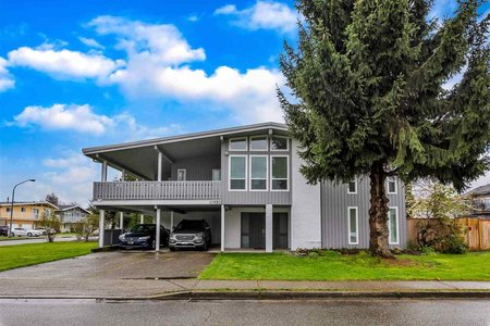 R2256434 - 11520 DANIELS ROAD, East Cambie, Richmond, BC - House/Single Family