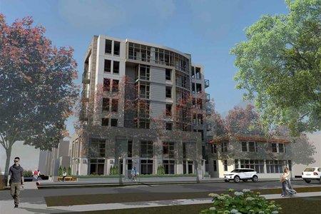 R2256439 - 401 2687 MAPLE STREET, Kitsilano, Vancouver, BC - Apartment Unit
