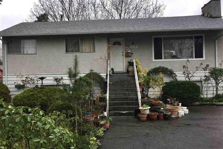 R2256447 - 14059 71A AVENUE, East Newton, Surrey, BC - House/Single Family