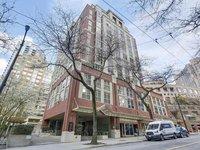 Photo of 808 819 HAMILTON STREET, Vancouver