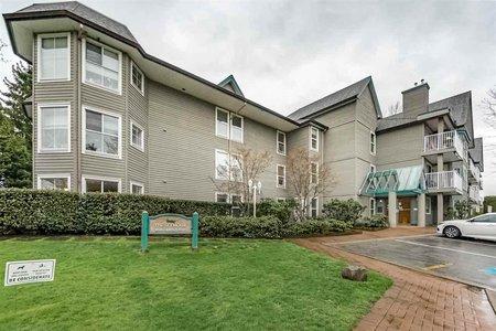 R2256643 - 207 15160 108 AVENUE, Bolivar Heights, Surrey, BC - Apartment Unit
