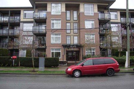 R2256648 - 411 10788 139 STREET, Whalley, Surrey, BC - Apartment Unit
