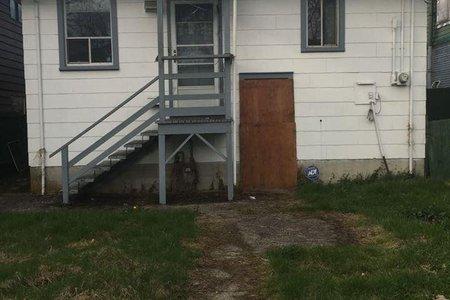R2256653 - 1820 E 12TH AVENUE, Grandview VE, Vancouver, BC - House/Single Family