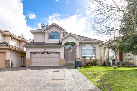 R2256703 - 6332 125A STREET, Panorama Ridge, Surrey, BC - House/Single Family