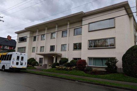 R2256726 - 301 2776 PINE STREET, Fairview VW, Vancouver, BC - Apartment Unit