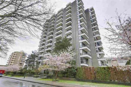R2256743 - 203 2370 W 2ND AVENUE, Kitsilano, Vancouver, BC - Apartment Unit