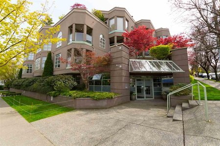 R2256851 - 209 1082 W 8TH AVENUE, Fairview VW, Vancouver, BC - Apartment Unit