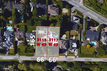 R2256870 - 3117 W 49TH AVENUE, Southlands, Vancouver, BC - House/Single Family