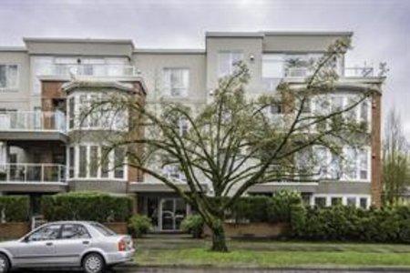 R2256877 - 409 2288 W 12TH AVENUE, Kitsilano, Vancouver, BC - Apartment Unit
