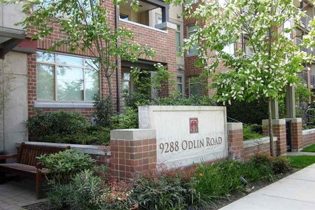 R2256960 - 301 9288 ODLIN ROAD, West Cambie, Richmond, BC - Apartment Unit