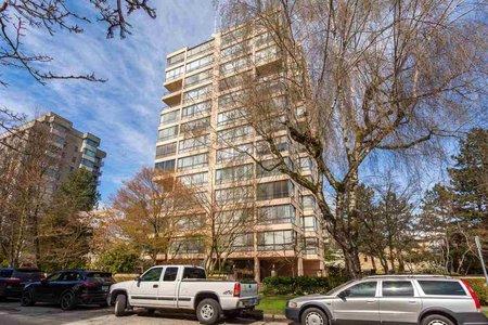 R2256975 - 502 2115 W 40TH AVENUE, Kerrisdale, Vancouver, BC - Apartment Unit