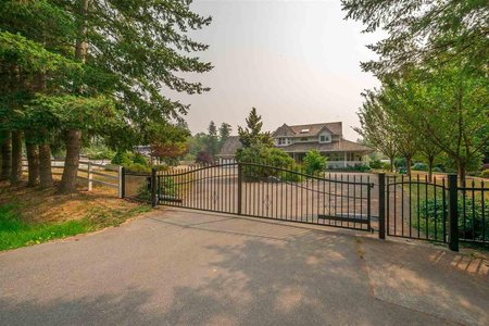 R2256977 - 1118 212 STREET, Campbell Valley, Langley, BC - House/Single Family