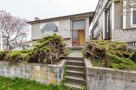 R2257024 - 896 E KING EDWARD AVENUE, Fraser VE, Vancouver, BC - House/Single Family