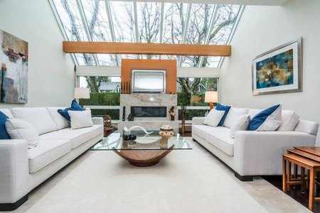 R2257027 - 6016 ALMA STREET, Southlands, Vancouver, BC - House/Single Family