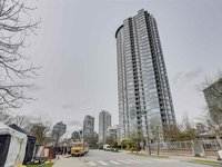 Photo of 3803 1033 MARINASIDE CRESCENT, Vancouver