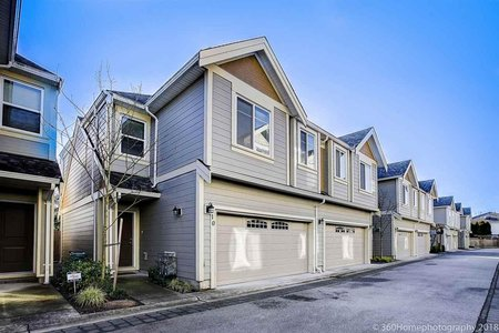 R2257104 - 10 5660 BLUNDELL ROAD, Lackner, Richmond, BC - Townhouse
