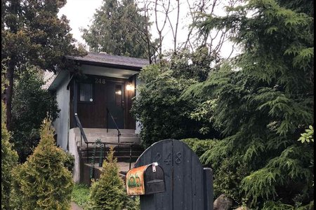 R2257149 - 248 W 26TH STREET, Upper Lonsdale, North Vancouver, BC - House/Single Family