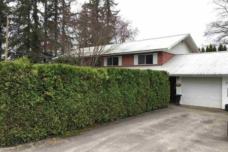 R2257158 - 23165 88 AVENUE, Fort Langley, Langley, BC - House/Single Family