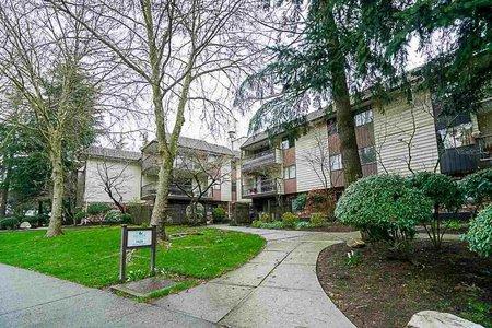 R2257180 - 308 7426 138 STREET, East Newton, Surrey, BC - Apartment Unit