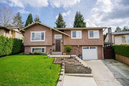 R2257193 - 11016 WESTRIDGE PLACE, Sunshine Hills Woods, Delta, BC - House/Single Family