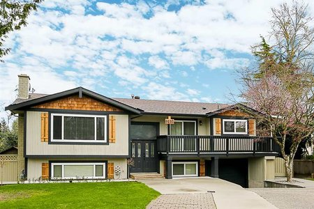R2257206 - 9132 118A STREET, Annieville, Delta, BC - House/Single Family