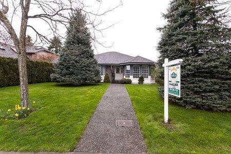 R2257208 - 18963 63B AVENUE, Cloverdale BC, Surrey, BC - House/Single Family
