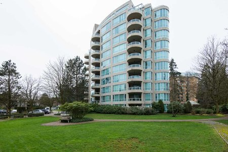 R2257249 - 603 995 ROCHE POINT DRIVE, Roche Point, North Vancouver, BC - Apartment Unit