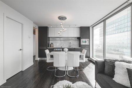 R2257255 - 808 8131 NUNAVUT LANE, Marpole, Vancouver, BC - Apartment Unit