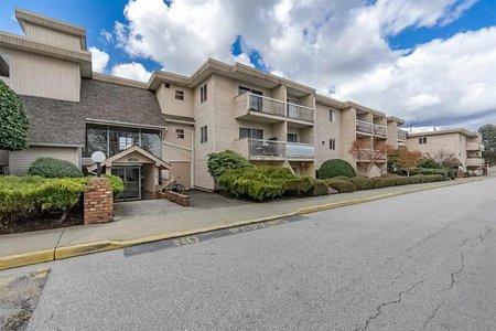 R2257328 - 203 11816 88 AVENUE, Annieville, Delta, BC - Apartment Unit