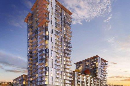 R2257360 - 1302 725 SE MARINE DRIVE, South Vancouver, Vancouver, BC - Apartment Unit