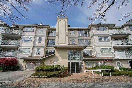 R2257366 - 210 8120 BENNETT ROAD, Brighouse South, Richmond, BC - Apartment Unit