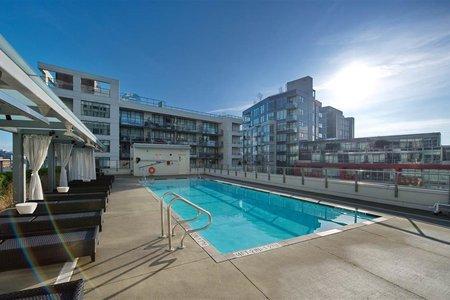 R2257376 - 1002 110 SWITCHMEN STREET, Mount Pleasant VE, Vancouver, BC - Apartment Unit