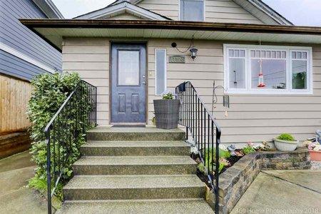 R2257380 - 11820 4TH AVENUE, Steveston Village, Richmond, BC - House/Single Family