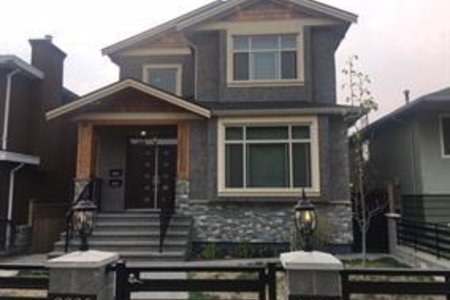 R2257383 - 6625 FLEMING STREET, Knight, Vancouver, BC - House/Single Family
