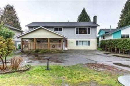 R2257388 - 11340 SEALORD ROAD, Ironwood, Richmond, BC - House/Single Family