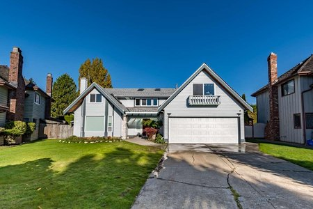 R2257479 - 4051 MAGELLAN PLACE, Quilchena RI, Richmond, BC - House/Single Family